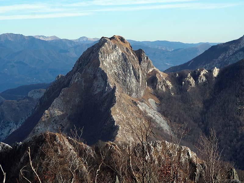 Itinerari - Anello del Monte Freddone