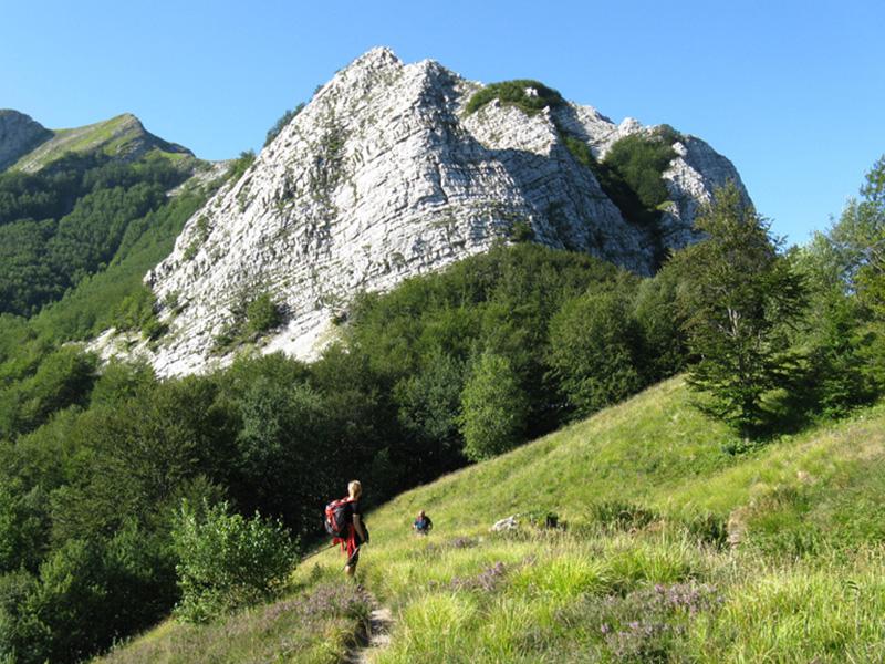Anello del Monte Freddone