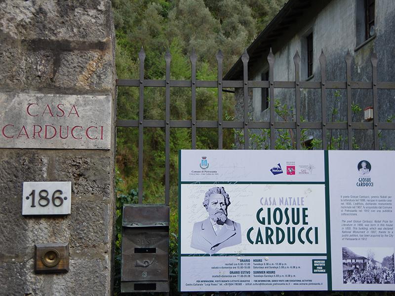 Sentieri - Sentiero 5 dei Sentieri di Pace: chiesa - Coletti - Fornace - Pio - Cacciadiavoli - S. Maria - Valdicastello