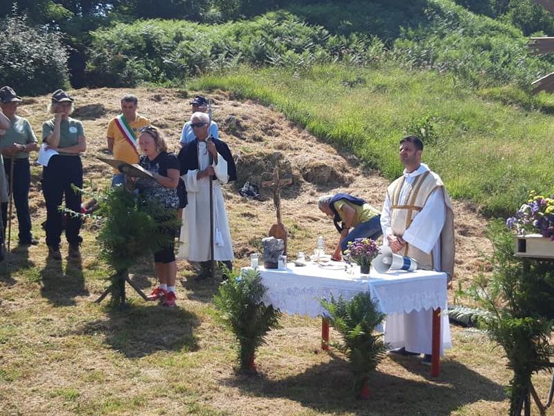 Eventi - Festa di Sant'Antonio a Campallorzo