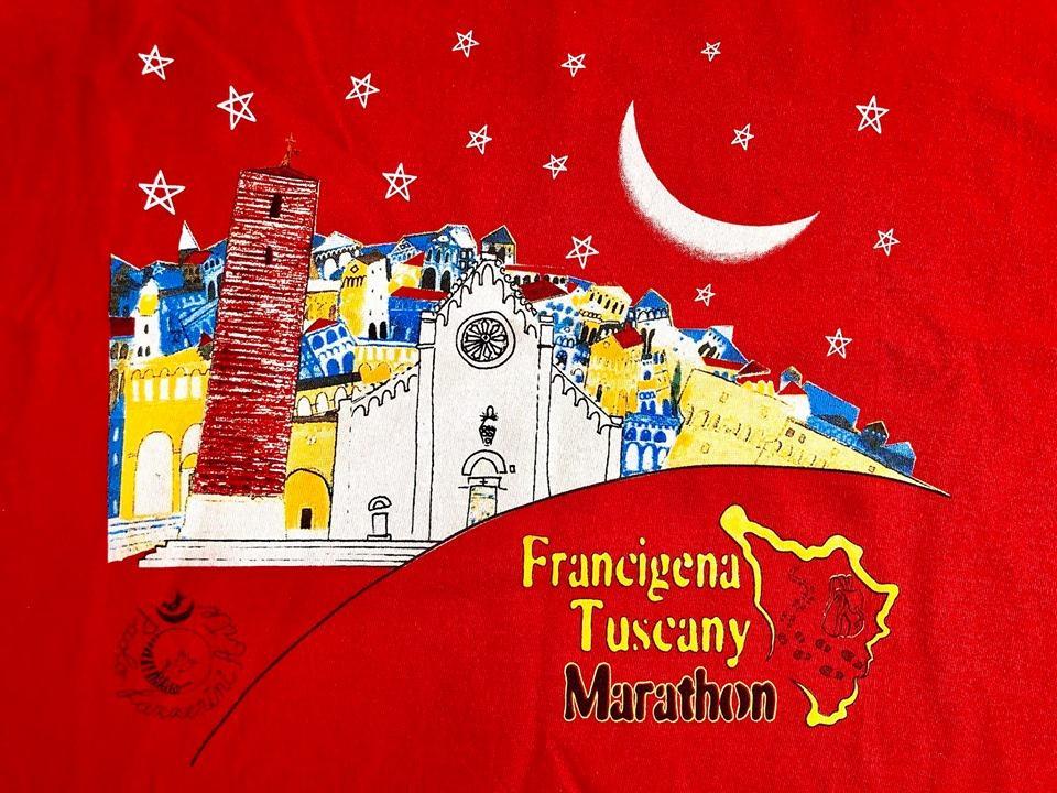 Eventi - Francigena Tuscany Marathon