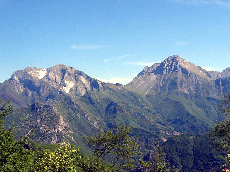 Eventi - Trekking sulle Alpi Apuane