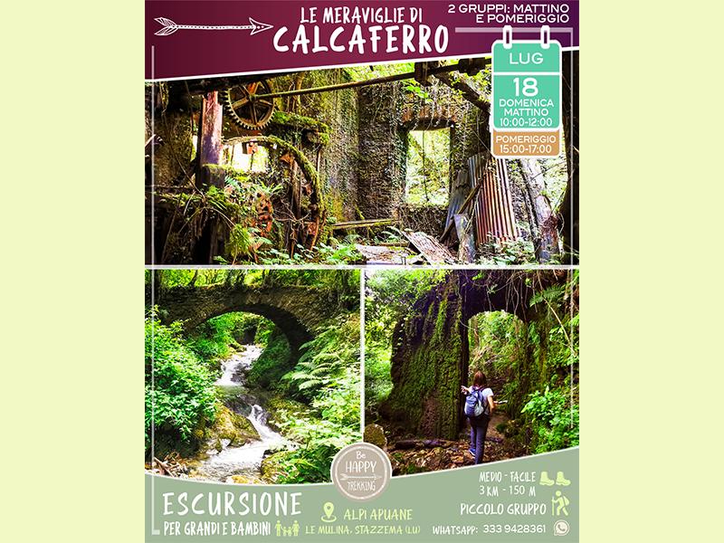 Eventi - Le Meraviglie di Calcaferro