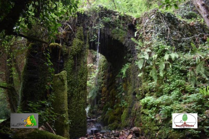 Eventi - Le Vie del Tordello: nelle miniere di Calcaferro