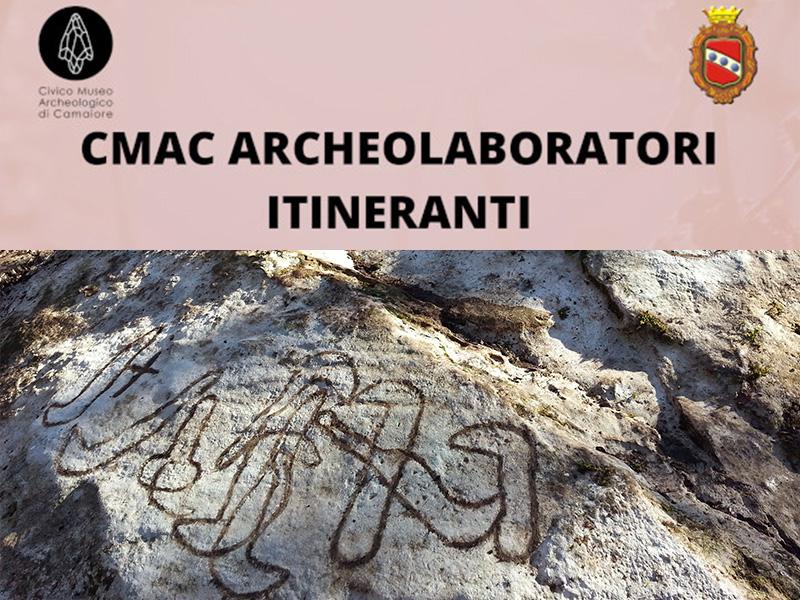 Eventi - CMAC Archeolaboratori itineranti
