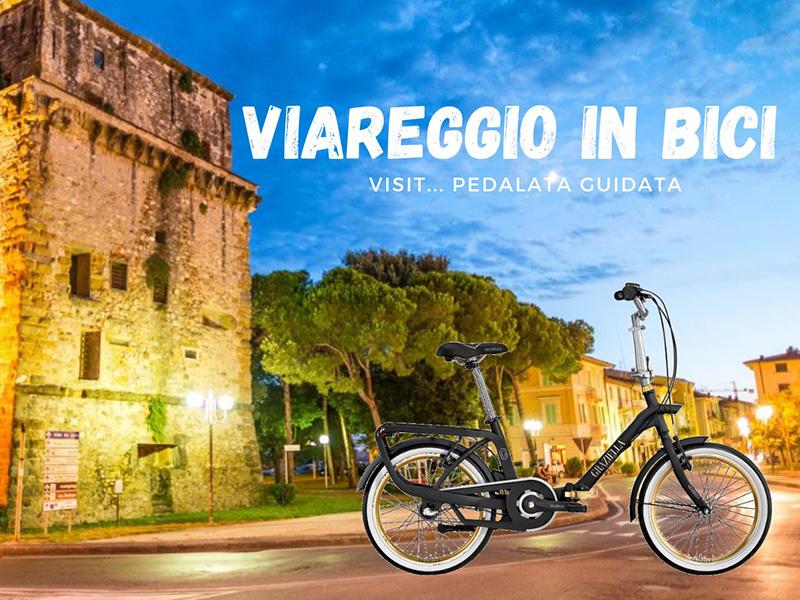 Eventi - Viareggio in bicicletta