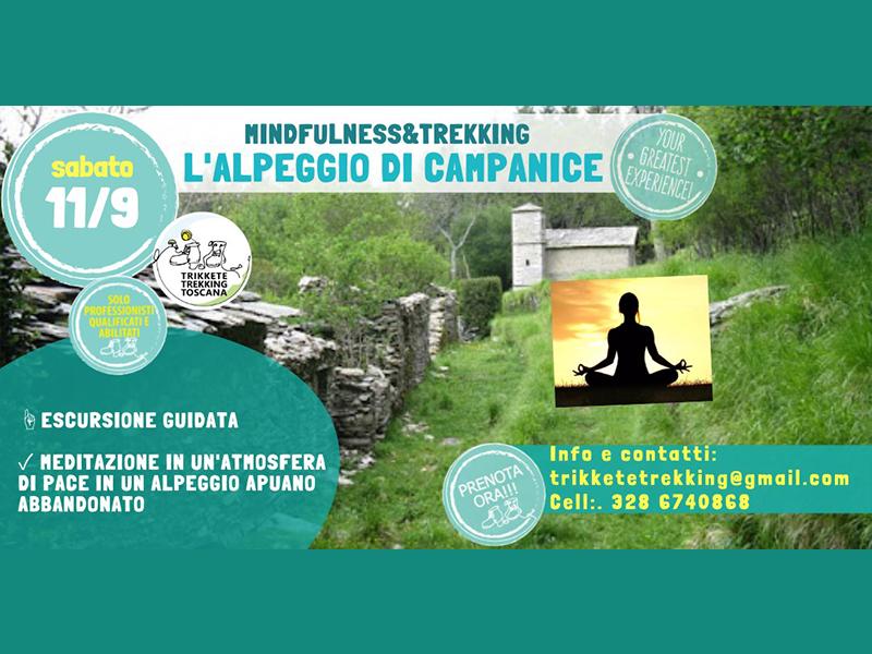 Eventi - L'Alpeggio di Campanice: Mindfulness&Trekking
