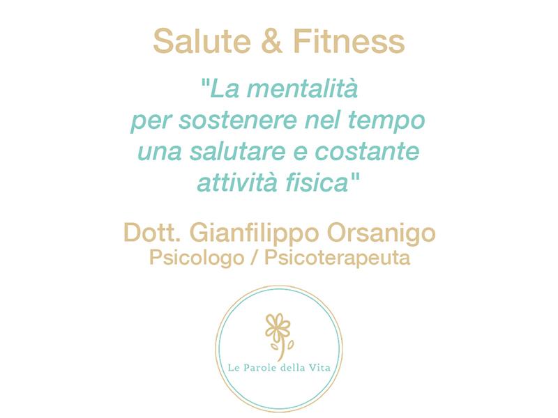 Eventi - Salute & Fitness
