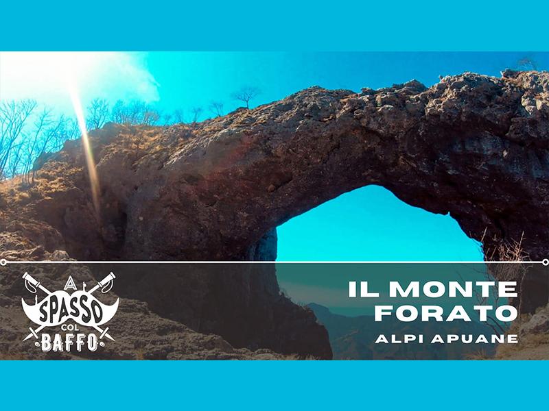 Eventi - Il Monte Forato
