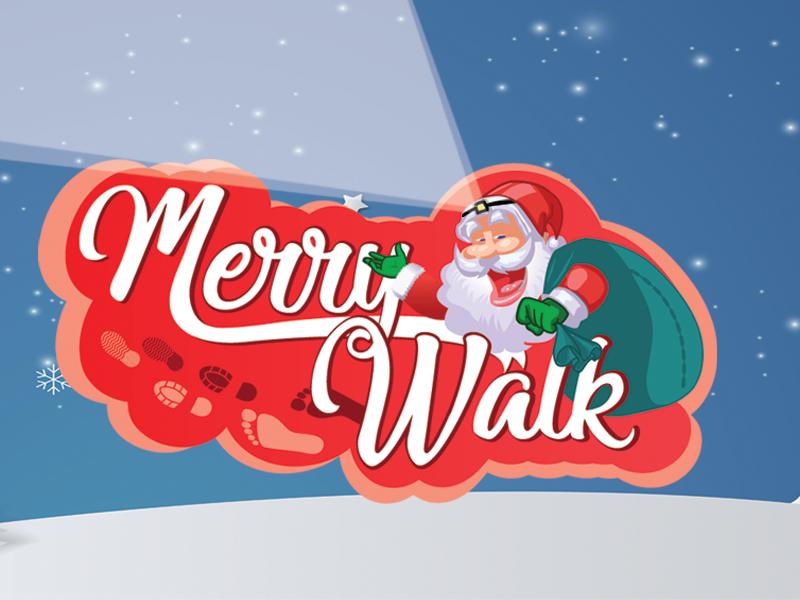 Merry Walk: Passeggiata natalizia di 7 km alla scoperta dei borghi della Versilia