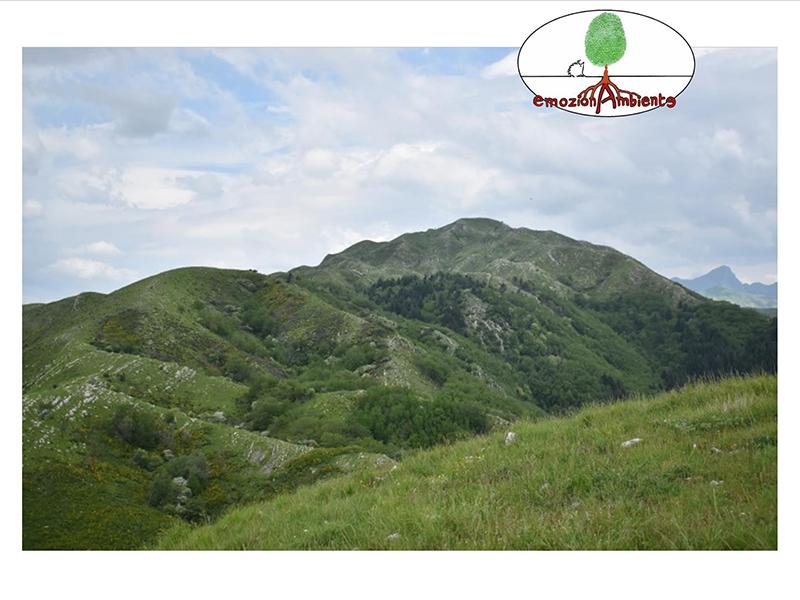 Eventi - Sui crinali del monte Prana