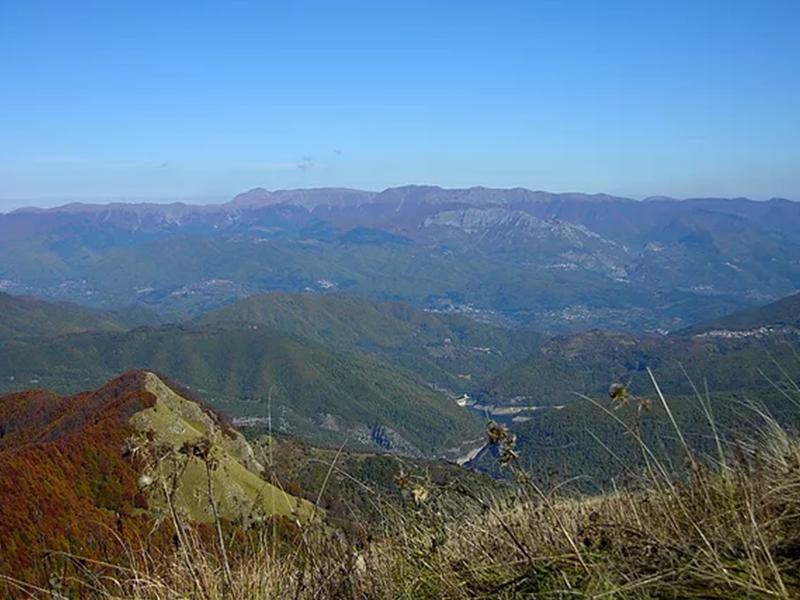 """Eventi - Escursione """"Il Monte Fiocca in libertà"""" - Alpi Apuane"""