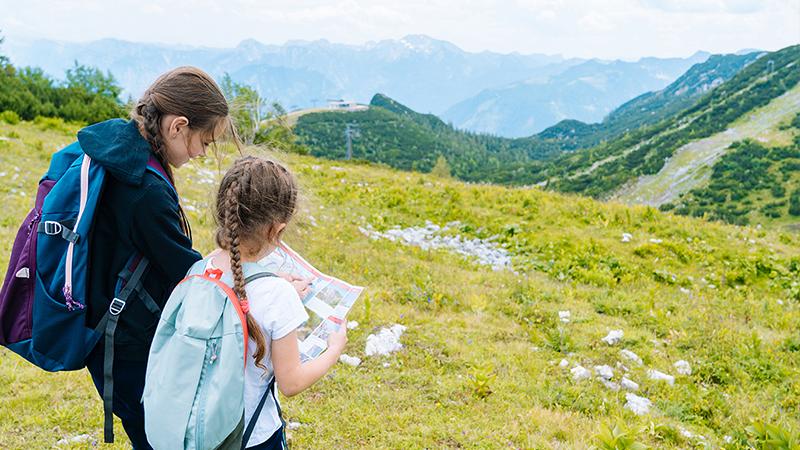 Il trekking fa...scuola!